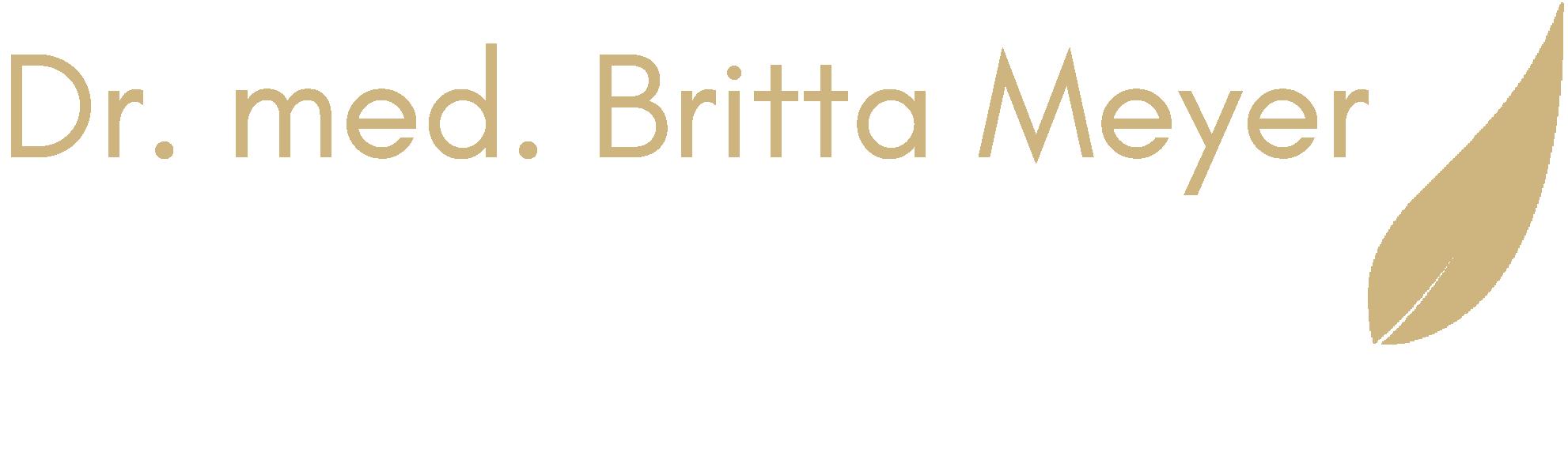 Dr. med. Britta Meyer